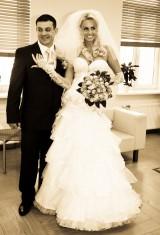 Свадебная  фото-cъемка.