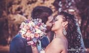 Свадебная видео-фото съемка