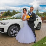 Свадебная видео-фото съем
